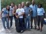CORERJ 30 anos: Encontro Dirigentes
