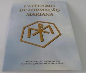 Catecismo de Formação Mariana