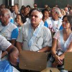 Participação na Ação Pastoral da Igreja