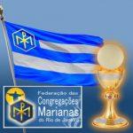 Parabéns Congregados Marianos