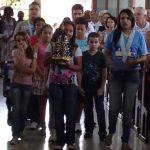 Congregação Jovem em Lavras/MG