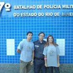 CM NS da Rosa Mística – RJ