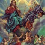 Santíssima Trindade que sois um só Deus, Tende Piedade de Nós
