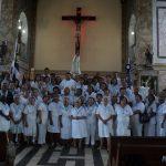 Visita da Confederação às CC.MM. em Belém-PA