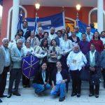 CORERJ organiza seu Primeiro Exercício Espiritual Paroquial com congregados.