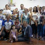 Congregação Mariana Paróquia Nossa Senhora Aparecida