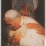 O apóstolo deve possuir uma ardente devoção a Nossa Senhora.