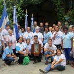 Congregação Mariana dos Capuchinhos celebra 85 primaveras