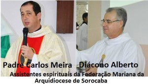 Alberto e Padre Carlos