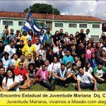 Encontro Estadual de Juventude Mariana