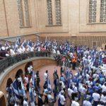Palavra de Deus, Vida e Missão nas Congregações Marianas