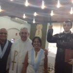 Louvor a São José de Anchieta