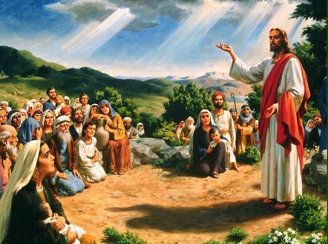 Resultado de imagem para EVANGELHO - AS PALAVRAS DE JESUS CRISTO