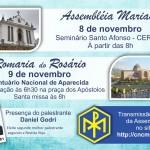 Transmissão ao Vivo da 41ª Assembléia Nacional