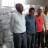 Visita dos congregados de BH na Colônia Santa Isabel