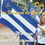 Congregação Mariana, ontem, hoje e sempre missionária.