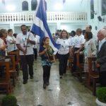 C.M. N.S. do Perpétuo Socorro e S. Luís Gonzaga – João Monlevade/MG – Diocese de Itabira