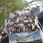 XV Encontro Estadual da Juventude Mariana