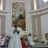Primeira homilia na Paróquia São Francisco Xavier - RJ.