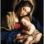 Maria, Mãe de Deus
