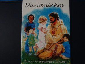 Livro para Marianinhos