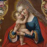 Cada Época forma sua imagem de Maria