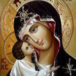 A presença de Maria na tradição cristã
