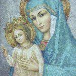 """Maria """"Mãe da Igreja"""""""