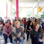 1º Encontro Estadual Feminino movimenta dirigentes da Regional do RJ