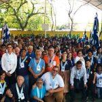 Encontro Regional das Congregações Marianas do Rio de Janeiro reúne 7 Federações