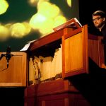 LIVE: Delphim Porto, diretor de Música da Catedral da Sé, sobre a formação de músicos para a Liturgia