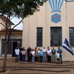 Congregação Mariana de Itaporanga – SP é declarada de utilidade pública